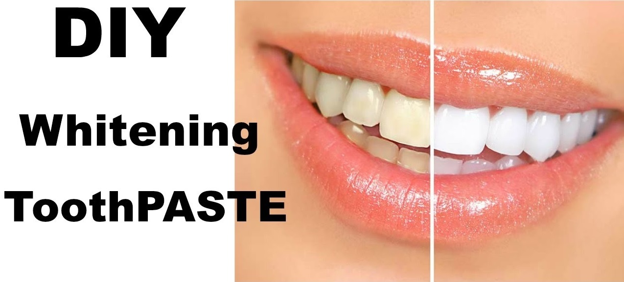 Whitening Toothpastes – How They Work
